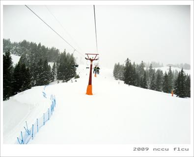三月,我在土耳其滑雪05
