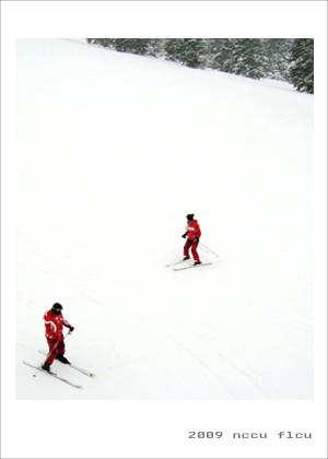 三月,我在土耳其滑雪06