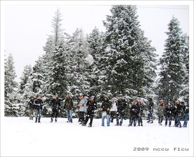三月,我在土耳其滑雪08