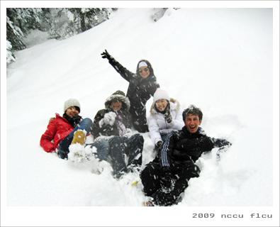三月,我在土耳其滑雪12