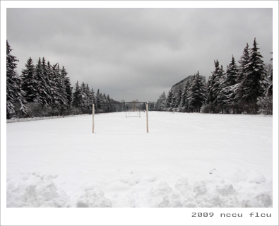 莫斯科的冬天
