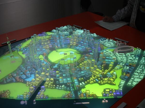 上海浦東計畫3