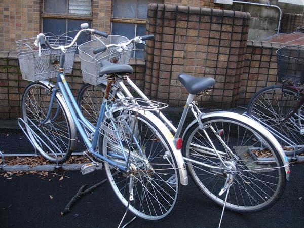 閃亮亮的腳踏車