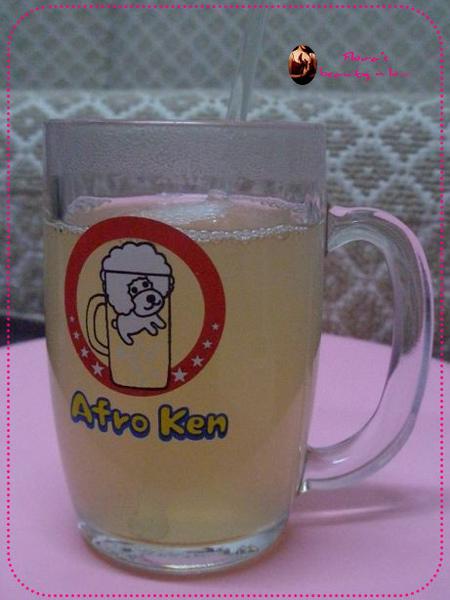 熱蜂蜜高梁酒