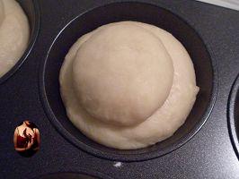 ♨ 免揉甜麵包 2009/05/05