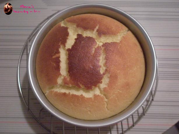 ♨ 檸檬乳酪蛋糕 2009/05/18