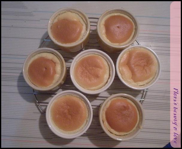 ♨ 布丁蛋糕 2009/06/12