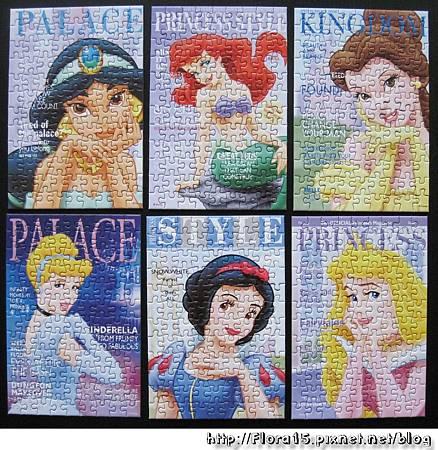 Disney Princess (1)