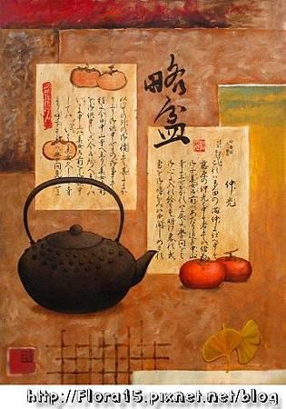 studio voltaire_guan_teapots_persimmons02.jpg