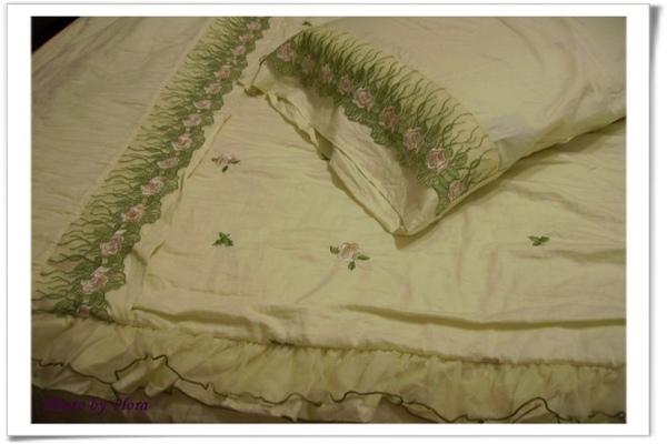 床罩組-1