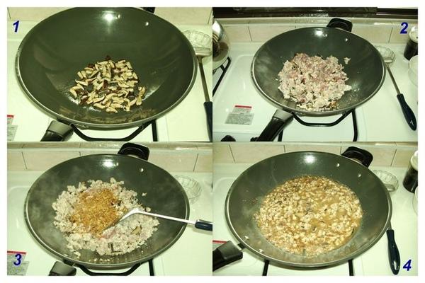 香菇肉燥-2