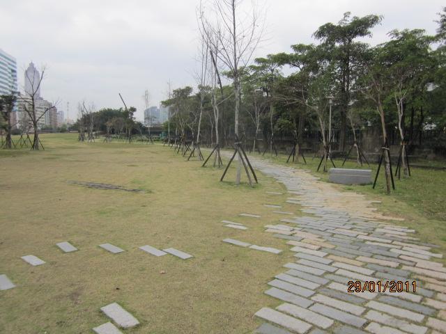 華山1914創意文化園區