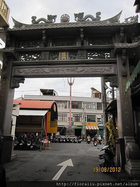 屏東東隆宮