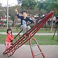 北屯兒童公園