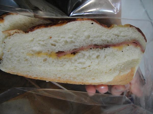 小豆パン ほんと紅豆麵包