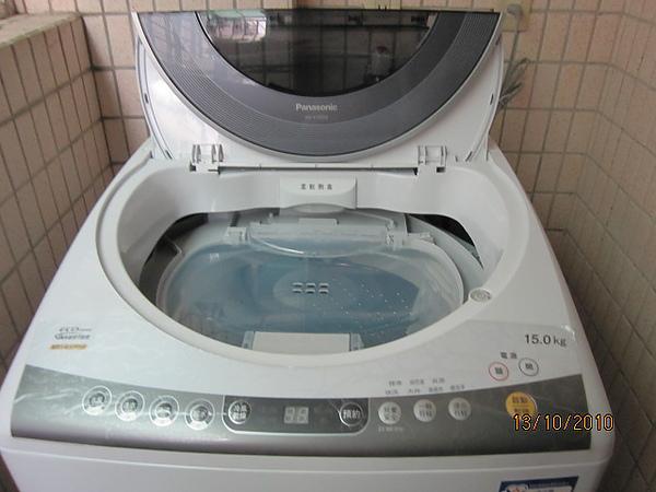 國際牌洗衣機