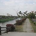 麻園頭溪溪濱公園
