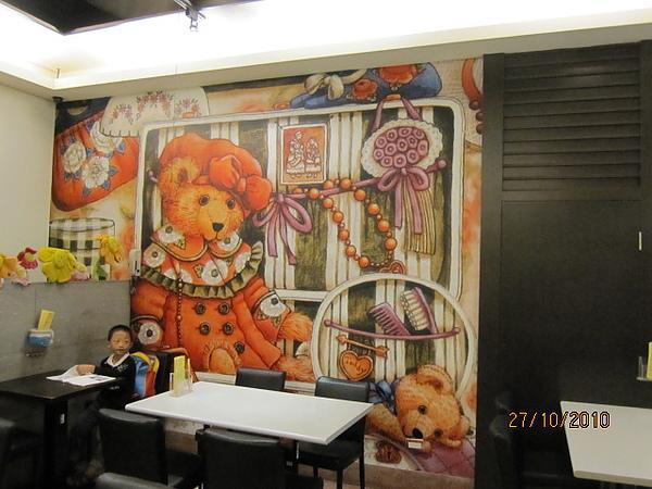 台中小熊屋