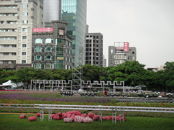 台中市民廣場