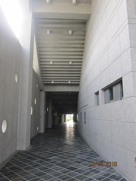 屯區藝文中心