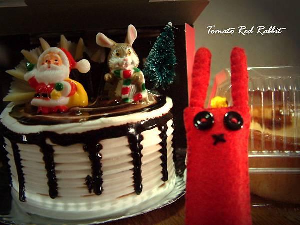 慶祝蛋糕w
