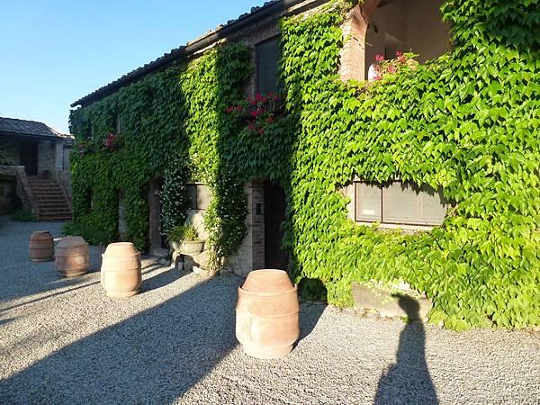Castellina 莊園餐廳 (8).JPG