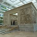 羅馬和平祭壇博物館 (19).JPG