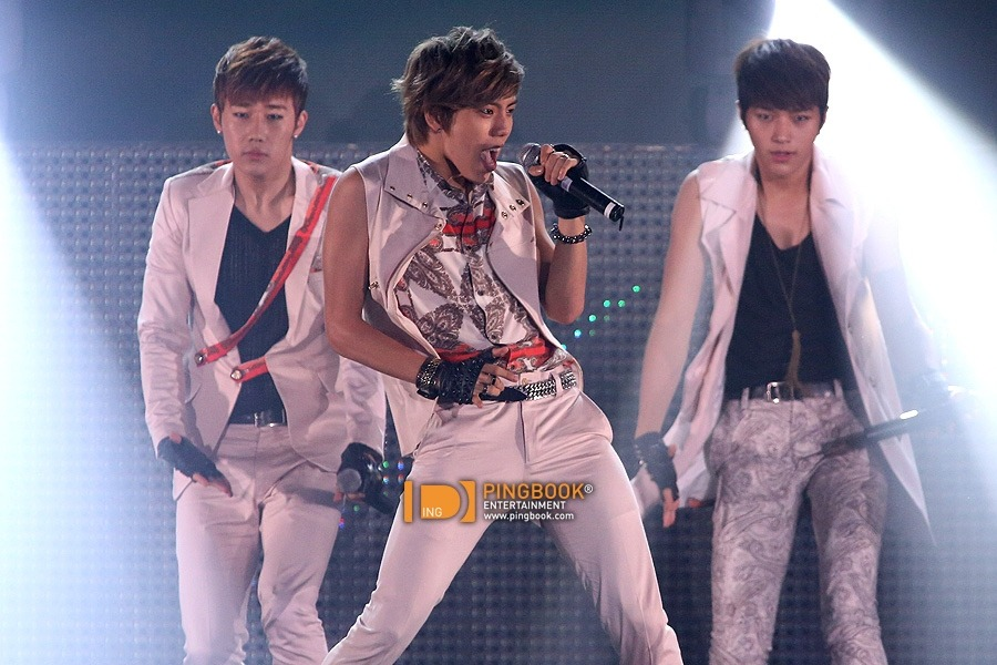 Infinite Fun with 'INFINITE' -- 013
