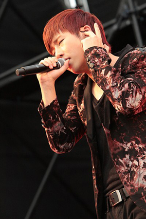 Sung Kyu