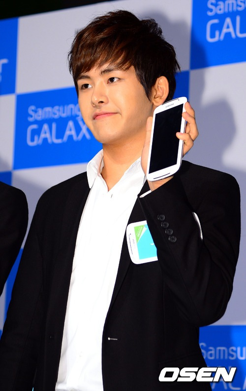 [INFINITESOUL] Samsung Galaxy Player Launch -- 048