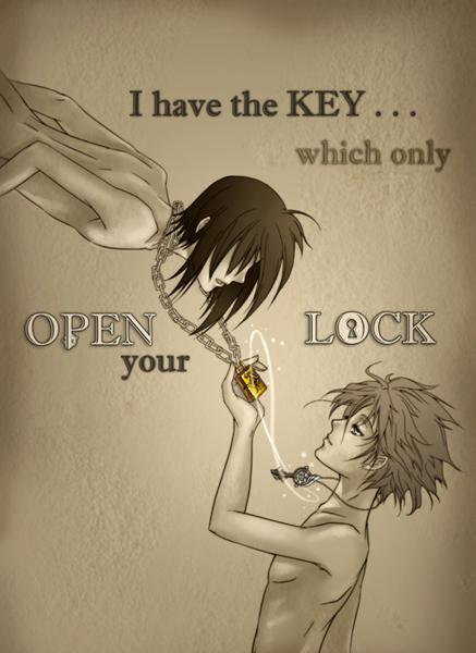 OPEN xLOCK-1
