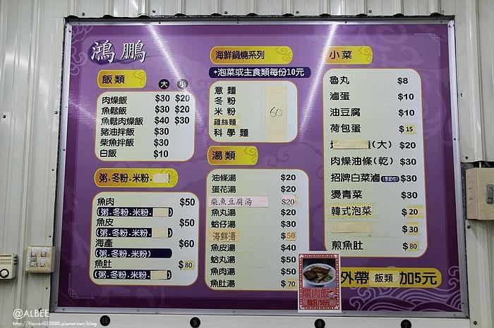 台南美食小吃 平價美味,炭火豬腳飯,人氣滷蛋可宅配『鴻鵬肉燥飯』 @ 愛比妞の美食地圖 :: 痞客邦