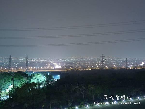 龍井沙鹿 綠朵休閒農場夜景 (38).jpg