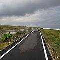 七星潭濱海自行車道