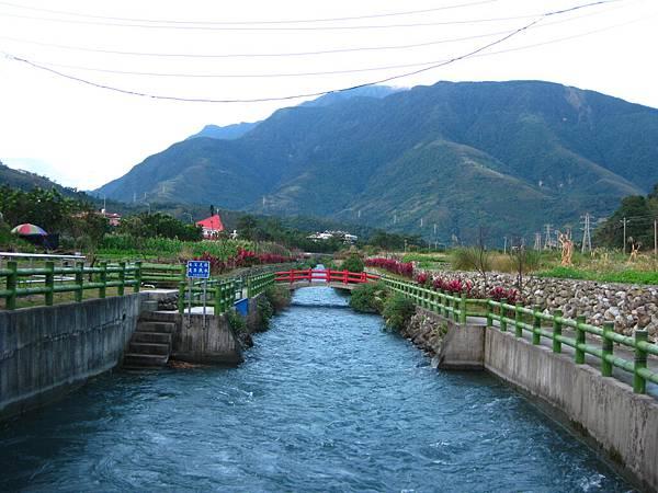 水圳生態步道