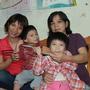 母女3代一起照XD