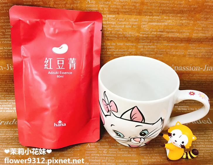 聯夏食品 hana 紅豆菁禮盒 (14).JPG