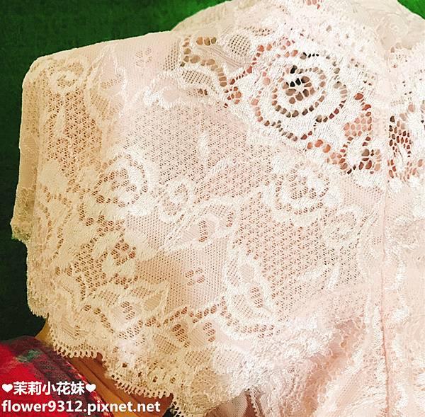 Angellir Room Bra 3D美胸內衣 蕾絲3D美臀內褲 (14).JPG