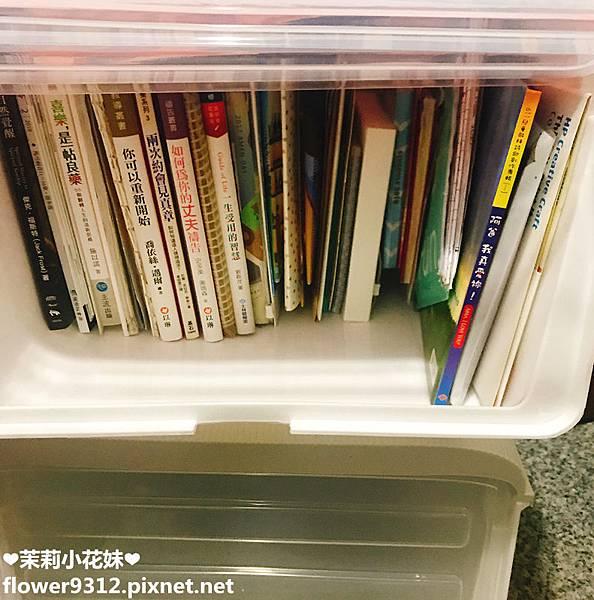 Vencedor梵希朵 掀蓋免手扶收納箱 (4).JPG