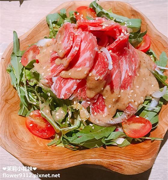歐賣尬 日式海鮮 丼飯 串燒 (8).JPG