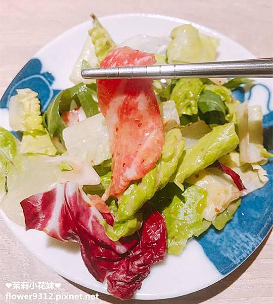 歐賣尬 日式海鮮 丼飯 串燒 (9).JPG