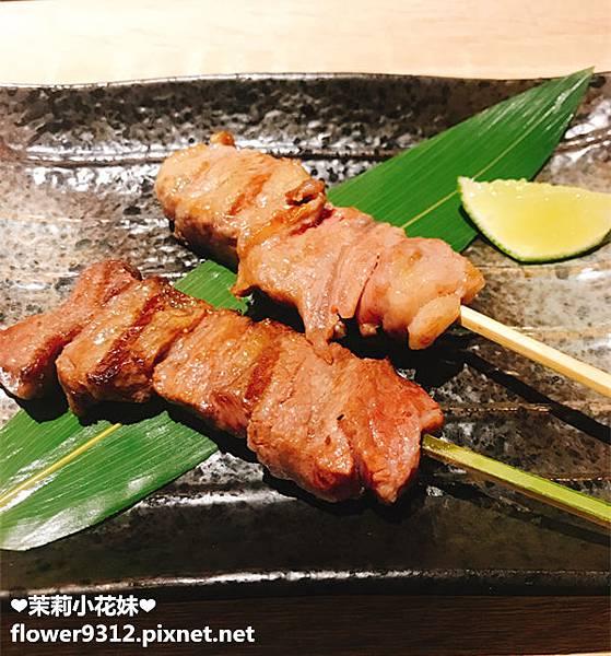 歐賣尬 日式海鮮 丼飯 串燒 (28).JPG