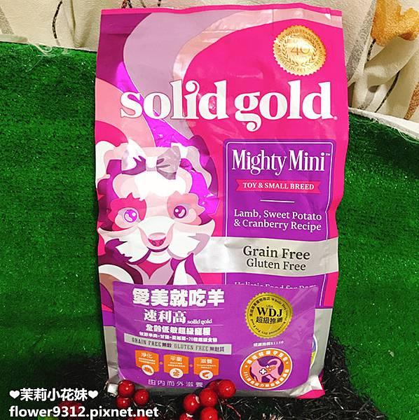 Solidgold速利高 超級犬糧 羊+20種超級食物 愛美就吃羊 (2).JPG