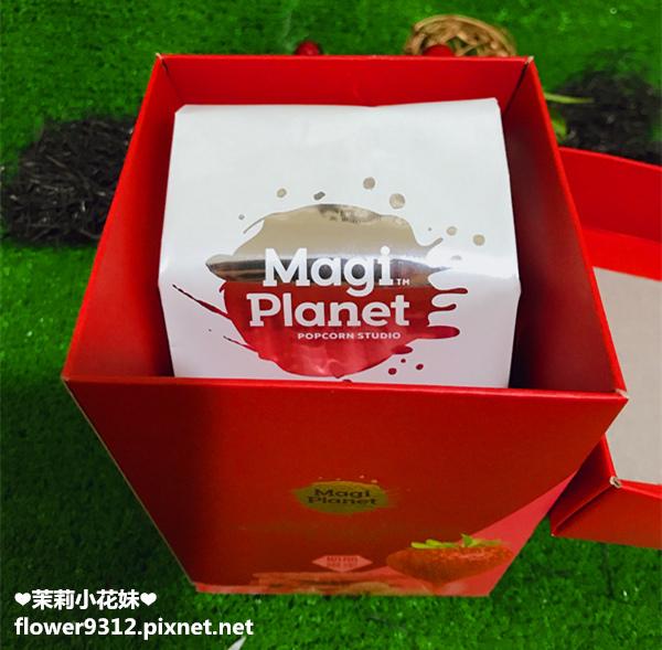 magiplanet 星球工坊 草莓紅寶石巧克力爆米花 (5).JPG