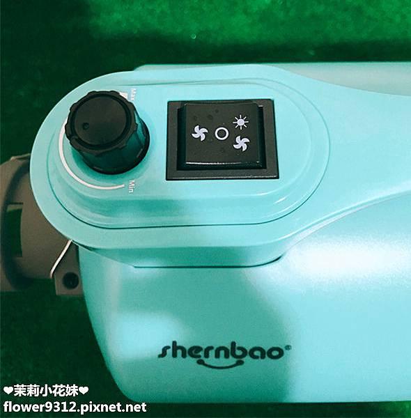 神寶寵物美容用品 毛小孩專用單馬達吹水機 (6).JPG