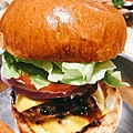 Take Out Burger&Cafe 手工漢堡 (14).JPG