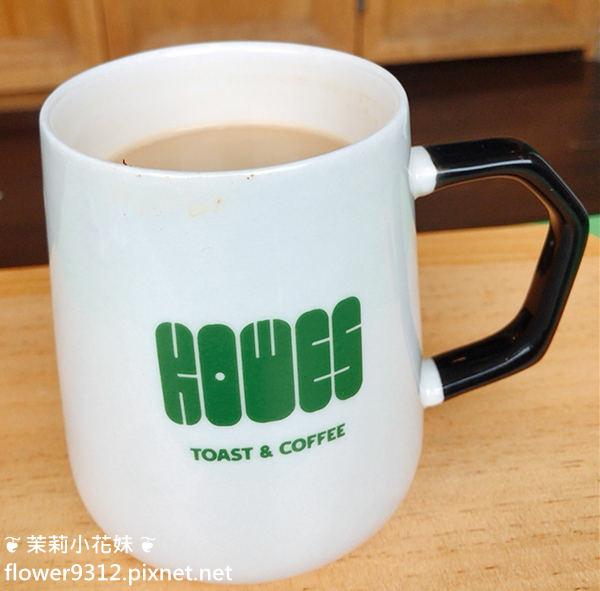 Kiwes Toast%26;Coffee 中山店 (16).JPG