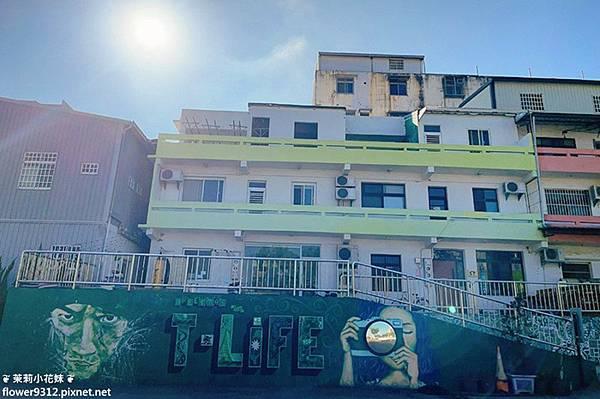 踢生活 背包客棧 T-Life Hostel (2).jpg