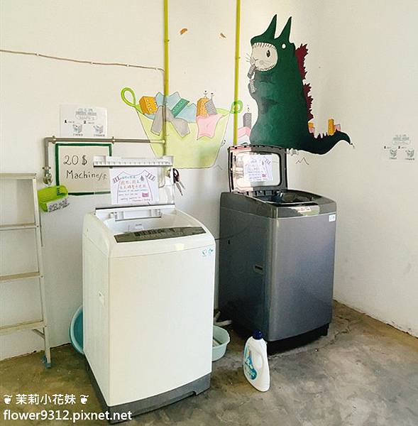 踢生活 背包客棧 T-Life Hostel (27).jpg
