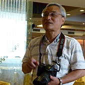 林昱宸跟我們分享他的生命故事